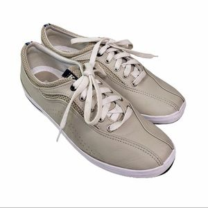 Keds Spirit Leather Sneakers